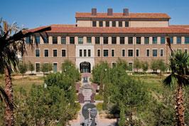 TTUHSC El Paso campus