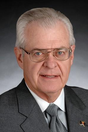 R. Don Cash