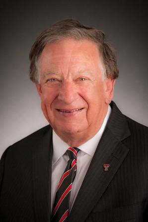 George H. McMahan