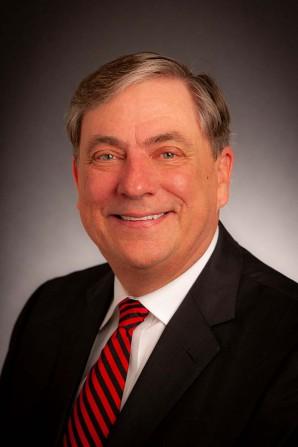 Randall E. Morris