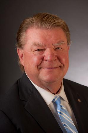 J. Pat Hickman