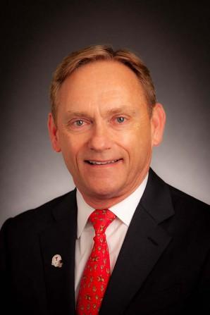 Donald R. Sinclair