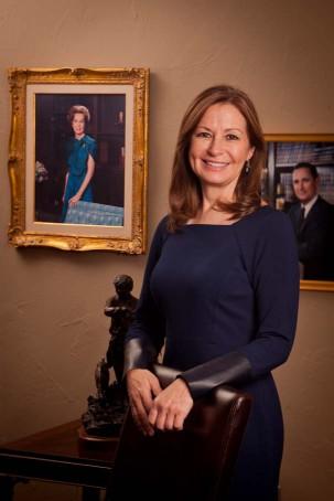 Dr. Cynthia Jumper