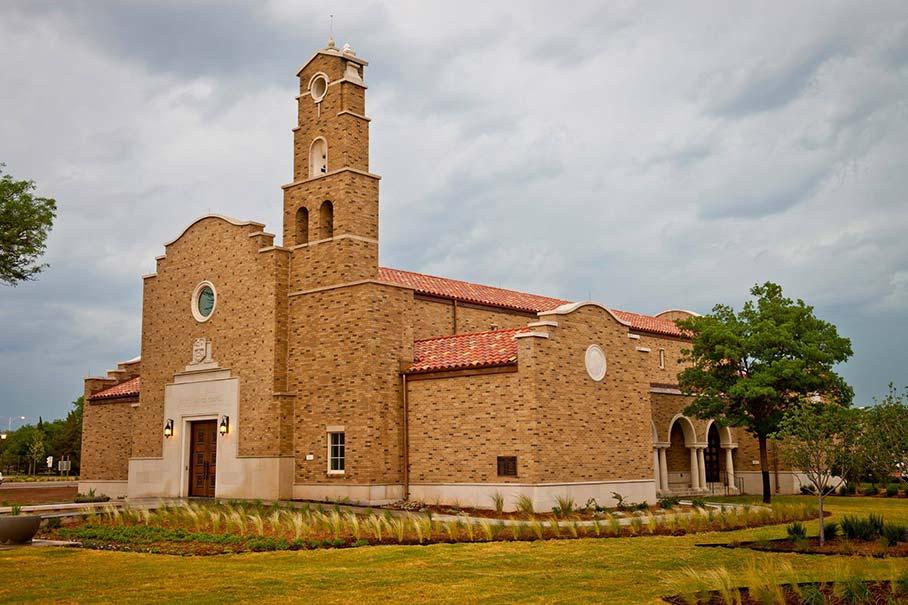 Kent R. Hance Chapel