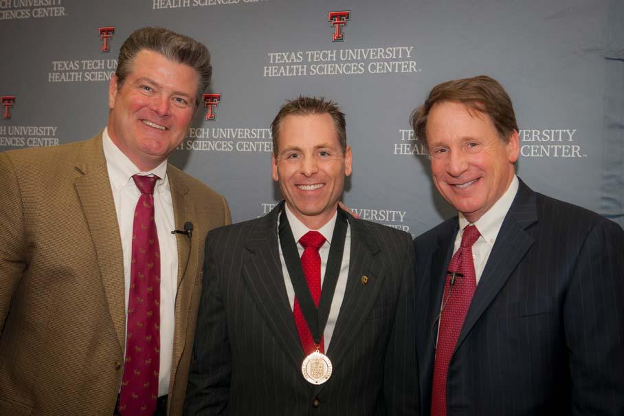 Tedd L. Mitchell, Eric J. MacLaughlin and Robert Duncan