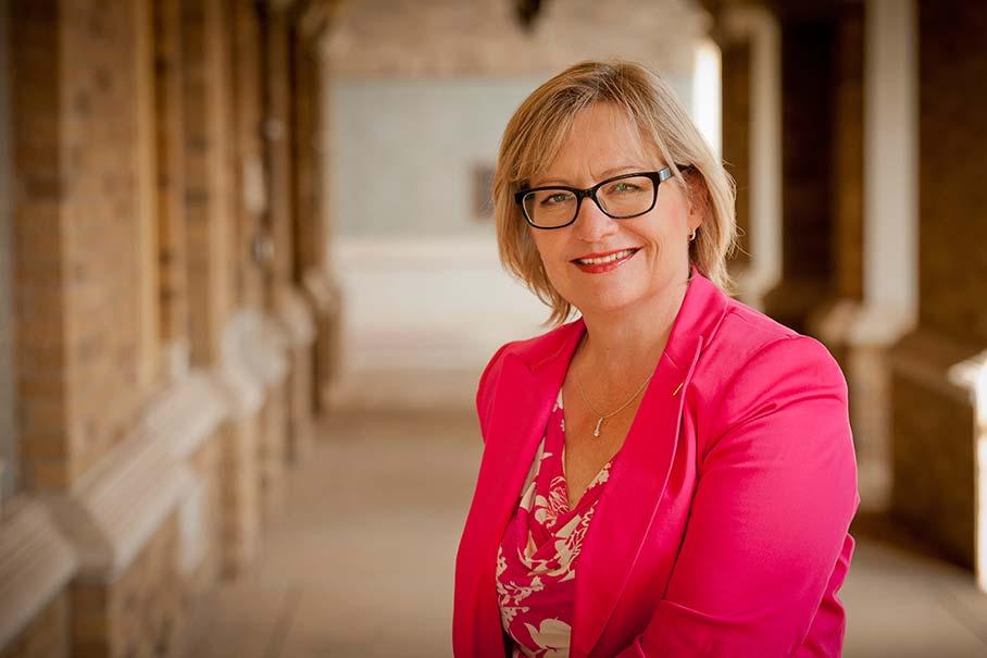 Jane Piercy