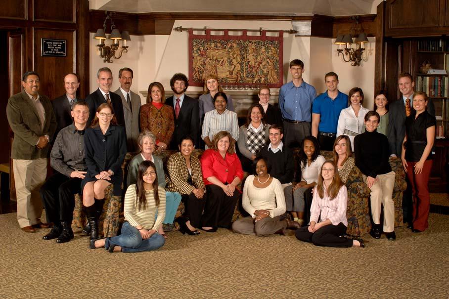 Ttu Graduate School >> Graduate School Recognizes Scholarship Donors And Recipients Texas