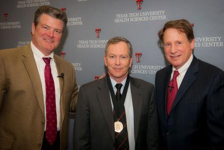 Tedd L. Mitchel,l Simon Williams and Robert Duncan