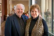 John and Nancy Richardson
