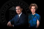 J.T. and Margaret Talkington