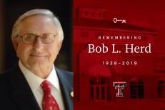 Remembering Bob L. Herd, 1028–2019