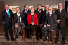 New directors of the Texas Tech Foundation