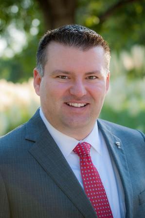 Kevin Vaughn